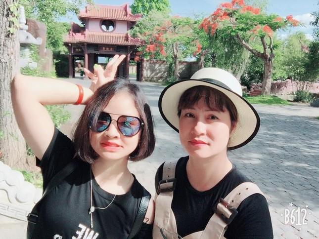 Nhan sắc vợ kém 11 tuổi của danh hài Quang Thắng ảnh 6