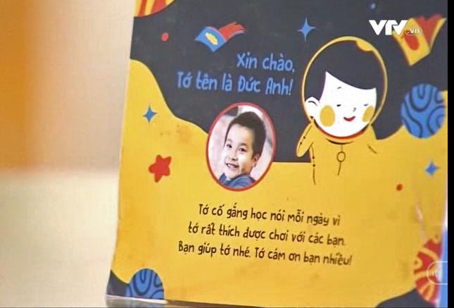 BTV Diễm Quỳnh, khán giả nghẹn ngào với cậu bé tự kỉ bị 10 trường từ chối ảnh 2