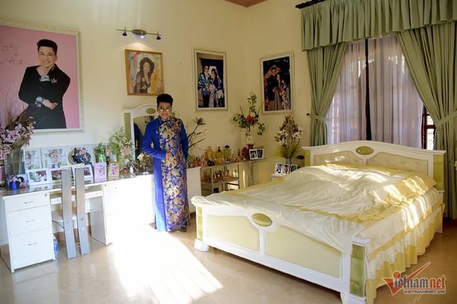 'Tổ ấm' hơn 10.000 m2 của MC Thanh Bạch và bà chủ Thuý Nga ảnh 15