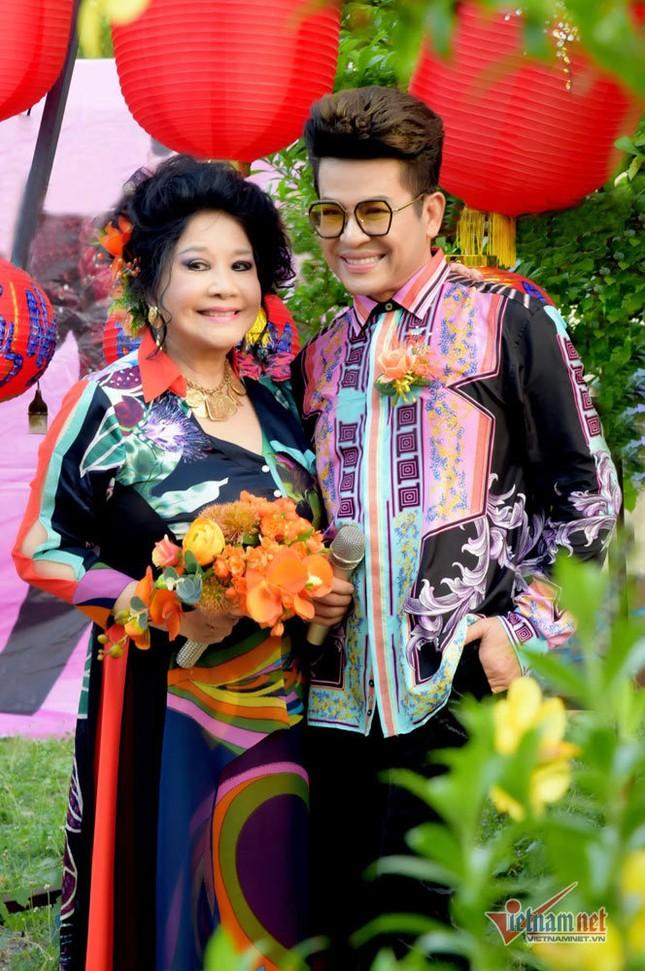 'Tổ ấm' hơn 10.000 m2 của MC Thanh Bạch và bà chủ Thuý Nga ảnh 6