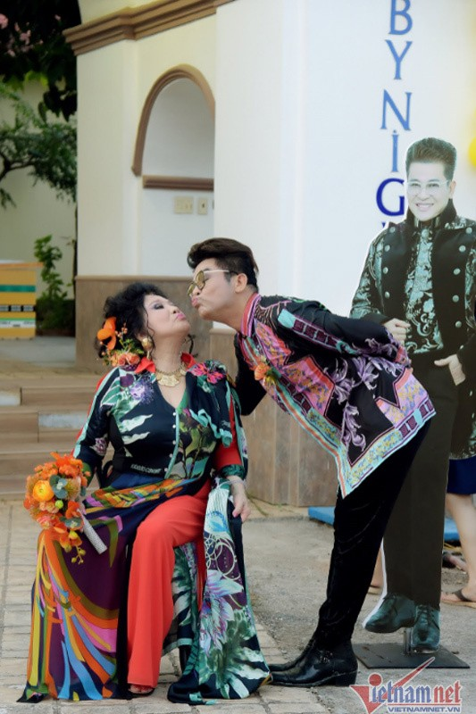 'Tổ ấm' hơn 10.000 m2 của MC Thanh Bạch và bà chủ Thuý Nga ảnh 7