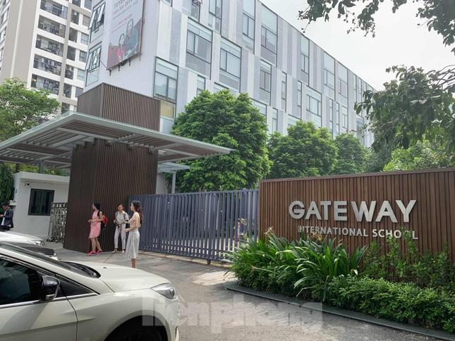 Điều chưa biết về trường Gateway để quên khiến học sinh lớp 1 tử vong trên ô tô ảnh 1
