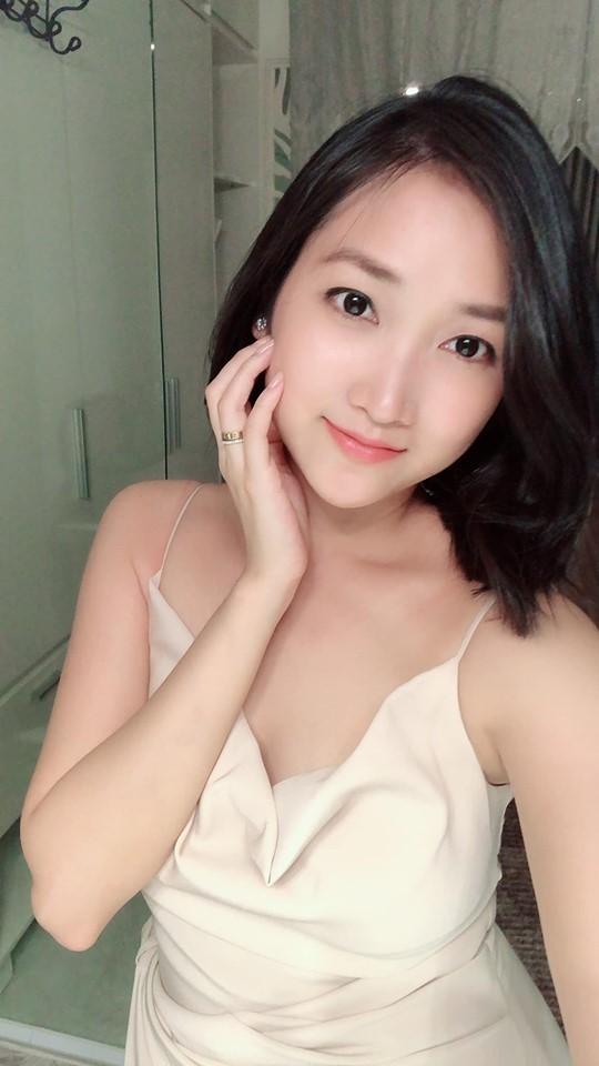 Nhan sắc ngọt ngào, gợi cảm của vợ 'anh Hai' Lam Trường ảnh 3