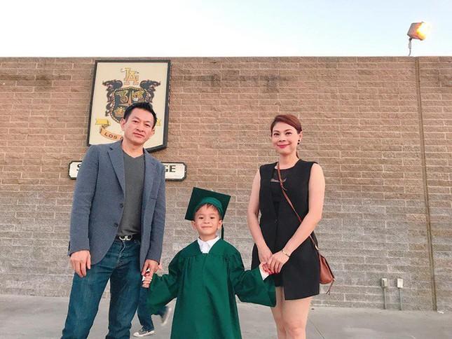 Cuộc sống của con trai Ngô Kiến Huy và em gái Thanh Thảo trên đất Mỹ giờ ra sao? ảnh 9