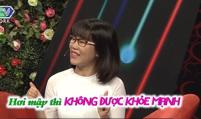 Cô giáo dạy sinh học nhận xét MC Quyền Linh 'yếu sinh lý' trên show truyền hình ảnh 2