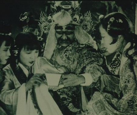 'Tây Du Kí' 1986 có phiên bản gốc hở hang và đáng sợ từ năm 1927 ảnh 6