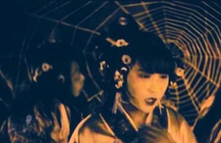 'Tây Du Kí' 1986 có phiên bản gốc hở hang và đáng sợ từ năm 1927 ảnh 9