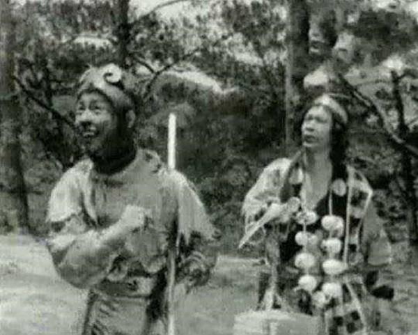 'Tây Du Kí' 1986 có phiên bản gốc hở hang và đáng sợ từ năm 1927 ảnh 7