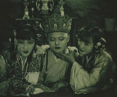 'Tây Du Kí' 1986 có phiên bản gốc hở hang và đáng sợ từ năm 1927 ảnh 8