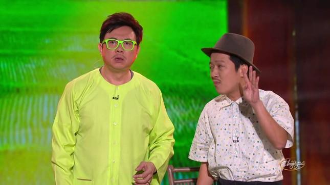 Chí Tài xuất hiện gầy gò trên truyền hình khiến khán giả lo lắng ảnh 12
