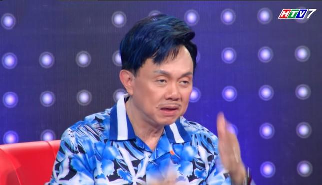 Chí Tài xuất hiện gầy gò trên truyền hình khiến khán giả lo lắng ảnh 3