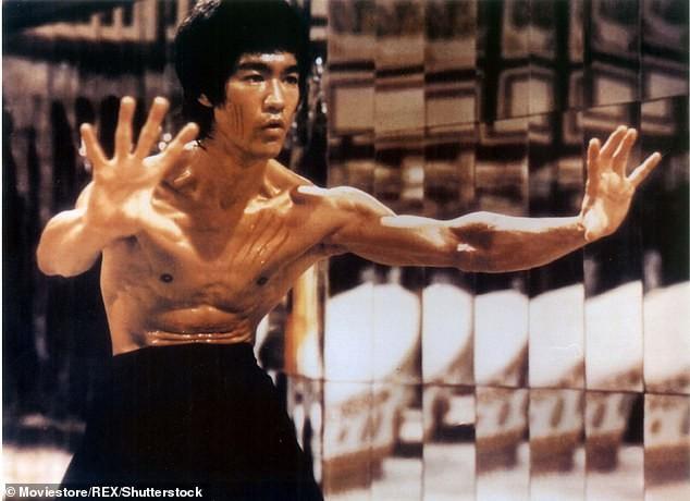 Vì sao 'Chuyện ngày xưa ở Hollywood' bị cấm chiếu vĩnh viễn ở Trung Quốc? ảnh 6