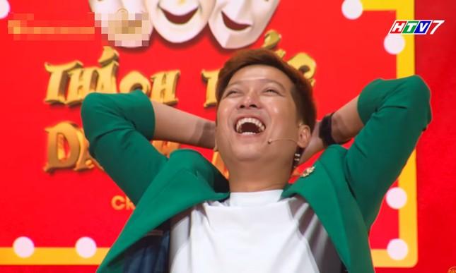 Bà Tân Vlog lại 'đại náo' mạng xã hội và 'chọc' Lê Giang ở 'Thách thức danh hài' ảnh 5
