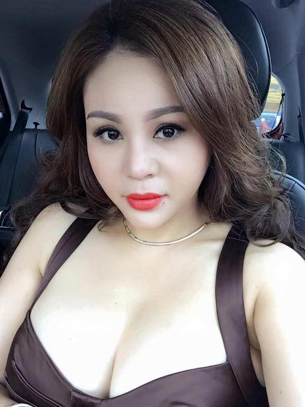 Bà Tân Vlog lại 'đại náo' mạng xã hội và 'chọc' Lê Giang ở 'Thách thức danh hài' ảnh 8