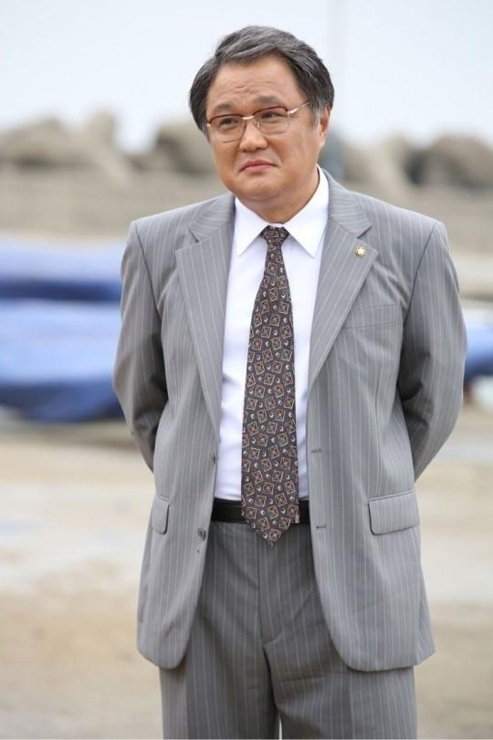 Diễn viên truyền hình nổi tiếng Hàn Quốc gây tai nạn khiến 1 người chết ảnh 1
