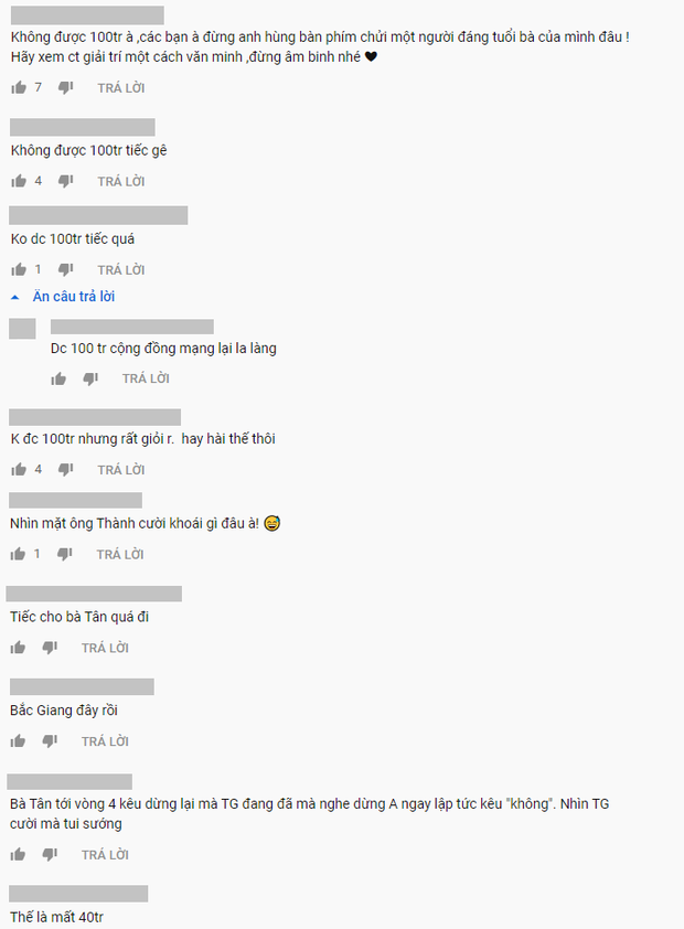 Bà Tân Vlog hụt 100 triệu ở 'Thách thức danh hài' ảnh 3