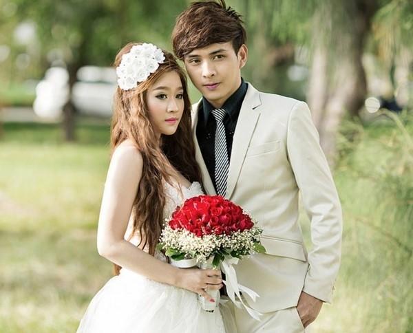Hot girl bị đồn yêu Quang Lê, là vợ cũ Hồ Quang Hiếu nóng bỏng cỡ nào? ảnh 9