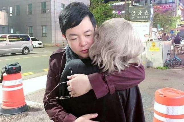 Hot girl bị đồn yêu Quang Lê, là vợ cũ Hồ Quang Hiếu nóng bỏng cỡ nào? ảnh 2
