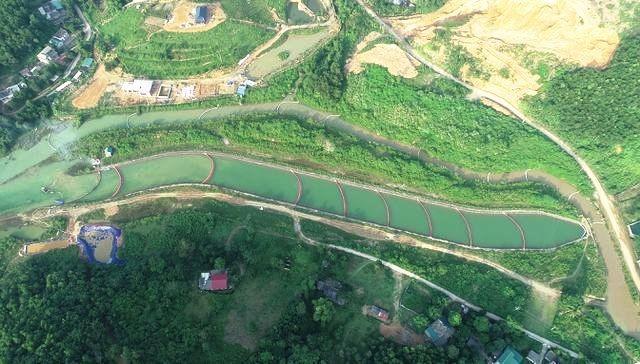 Hòa Bình 'đòi lại' hồ Đầm Bài sau vụ ô nhiễm nguồn nước sạch sông Đà ảnh 3