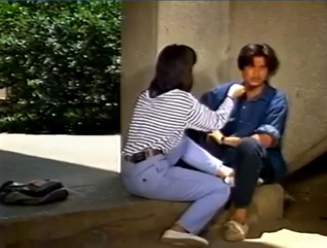 Màn tỏ tình bá đạo của Hồng Vân với Lê Tuấn Anh trong 'Cô thủ môn tội nghiệp' ảnh 5