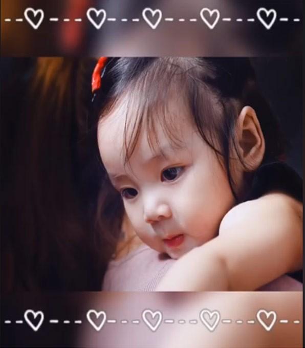Vợ Hoài Lâm khoe con gái, nói gì khi bị cho coi chồng là cây ATM? ảnh 3