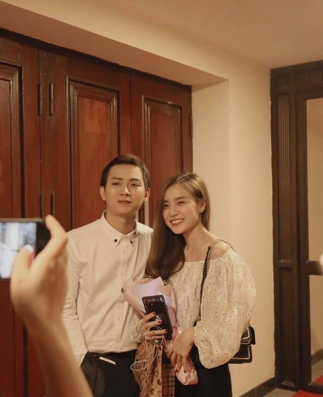 Vợ Hoài Lâm khoe con gái, nói gì khi bị cho coi chồng là cây ATM? ảnh 9
