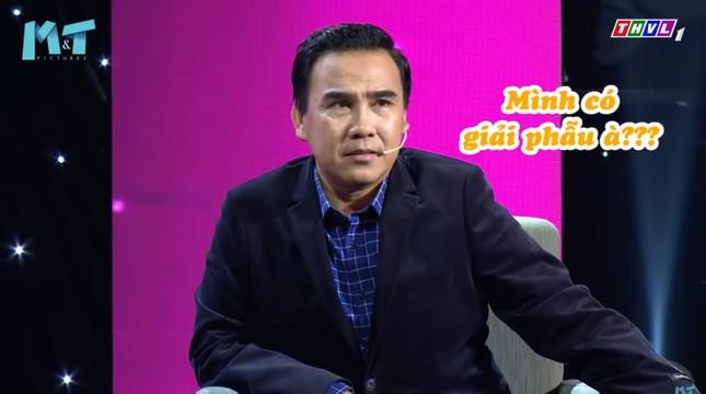 Lê Hoàng 'tố' Quyền Linh phẫu thuật thẩm mĩ ảnh 5