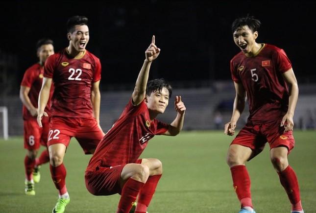 MC Lại Văn Sâm dự đoán bất ngờ về tỉ số trận U22 Việt Nam vs U22 Thái Lan ảnh 4