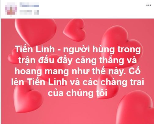 Dân mạng 'bùng nổ' khi U22 Việt Nam loại U22 Thái, vào bán kết SEA Games 30 ảnh 5