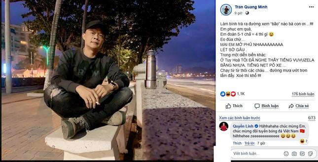 Hoài Linh lần đầu làm điều gây 'sốt' để mừng U22 Việt Nam thắng U22 Campuchia ảnh 3