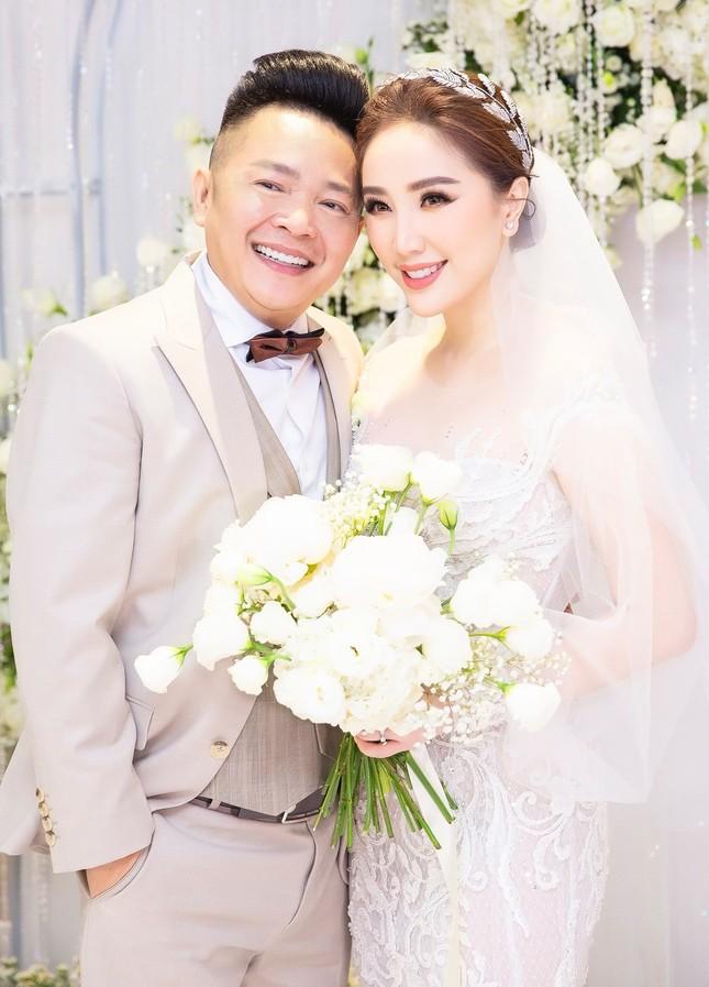 Cường Đô la, Đông Nhi và loạt sao kết hôn trong năm 2019 ảnh 2