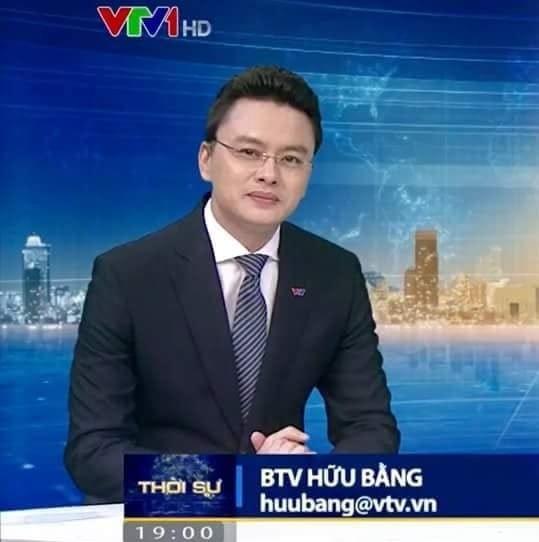 BTV Hữu Bằng gặp sự cố 'khó đỡ' khi đang dẫn Bản tin thời sự 19h ảnh 4