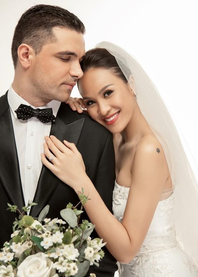 Cường Đô la, Đông Nhi và loạt sao kết hôn trong năm 2019 ảnh 6