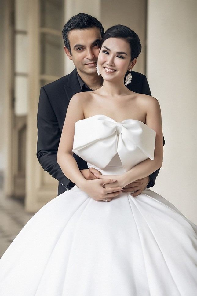 Cường Đô la, Đông Nhi và loạt sao kết hôn trong năm 2019 ảnh 9