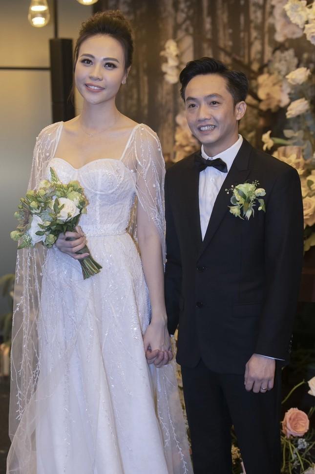 Cường Đô la, Đông Nhi và loạt sao kết hôn trong năm 2019 ảnh 5