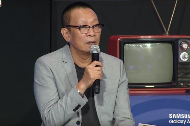 Nghệ sĩ Chí Trung tiết lộ việc những năm qua rơi vào tuyệt vọng, từng muốn chết ảnh 1