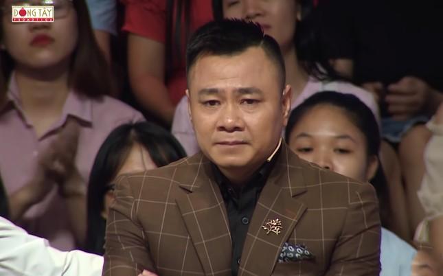 Nghệ sĩ Chí Trung tiết lộ việc những năm qua rơi vào tuyệt vọng, từng muốn chết ảnh 3