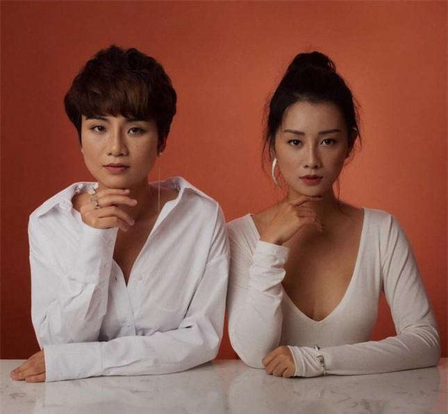 Showbiz 17/1: Ốc Thanh Vân tiết lộ Mai Phương có lúc nói không ra hơi ảnh 7