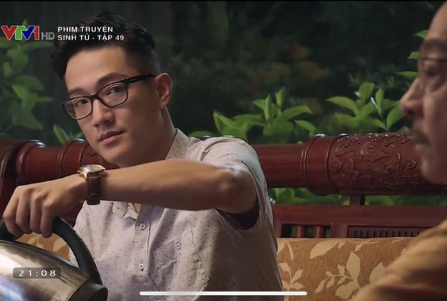 Showbiz 17/1: Ốc Thanh Vân tiết lộ Mai Phương có lúc nói không ra hơi ảnh 5
