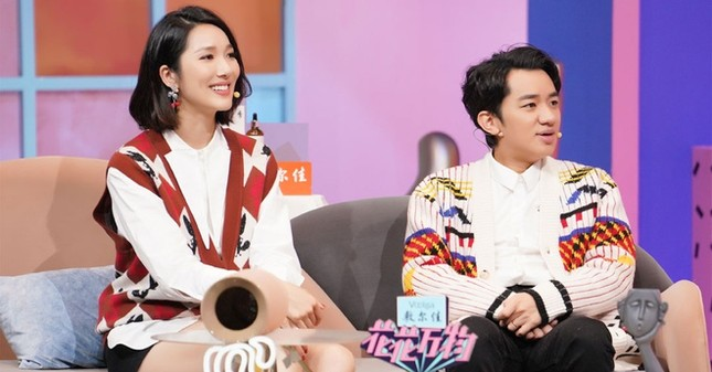 Showbiz 17/1: Ốc Thanh Vân tiết lộ Mai Phương có lúc nói không ra hơi ảnh 3
