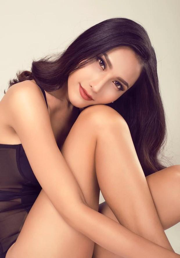 Hoa hậu chuyển giới khiến Trọng Hiếu công khai tỏ tình trên truyền hình là ai? ảnh 4