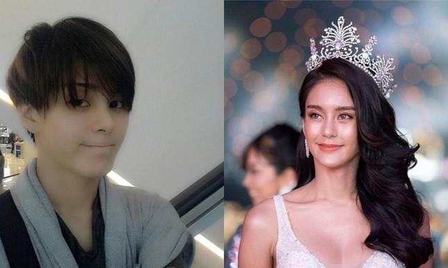 Hoa hậu chuyển giới Thái Lan gây sốc vì phẫu thuật trở lại thành nam giới ảnh 1