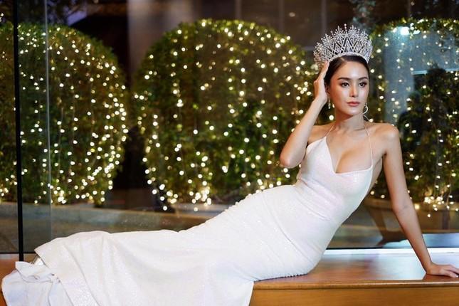 Hoa hậu chuyển giới Thái Lan gây sốc vì phẫu thuật trở lại thành nam giới ảnh 3