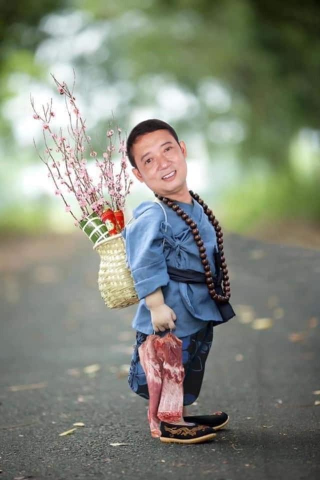 Sao Việt 27 Tết: Bảo Thanh cùng chồng đi chợ sắm đồ, Tuấn Hưng về thăm mẹ ảnh 5