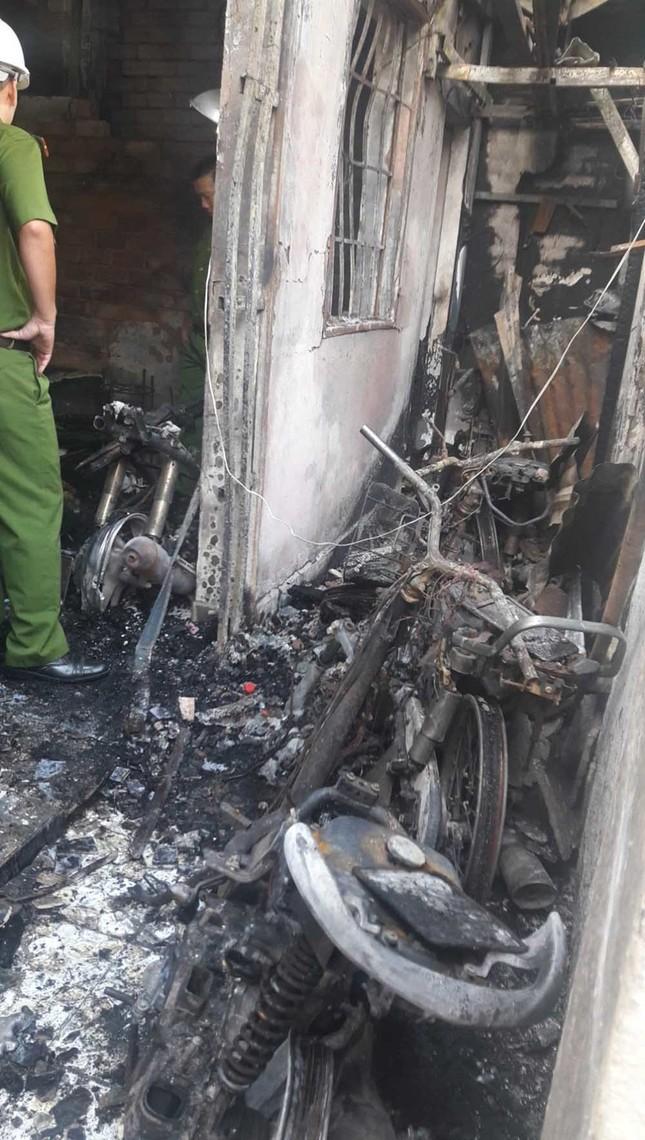 Thủ đoạn ma mãnh của kẻ phóng hỏa giết 5 người ở TP.HCM ảnh 2