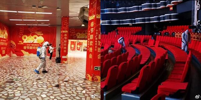Lưu Đức Hoa và nhiều nghệ sĩ Trung Quốc hủy show ở 'ổ dịch' Vũ Hán ảnh 2