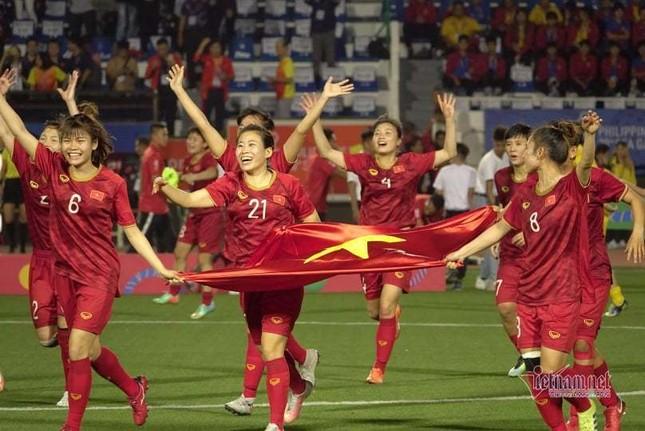 Bóng đá Việt Nam năm 2020: VFF bước tới, thầy Park vững chiêu ảnh 2