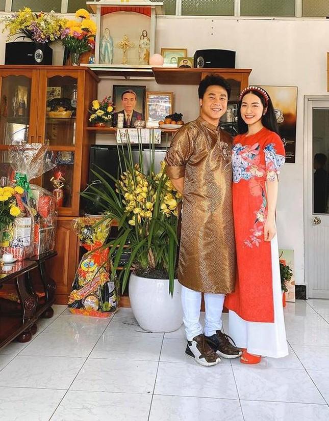 Hòa Minzy xây nhà 5 tầng tặng bố mẹ ảnh 2