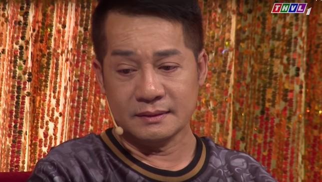 Minh Nhí tiết lộ chuyện từng cùng cố nghệ sĩ Anh Vũ vào rừng, ăn cám heo ảnh 4