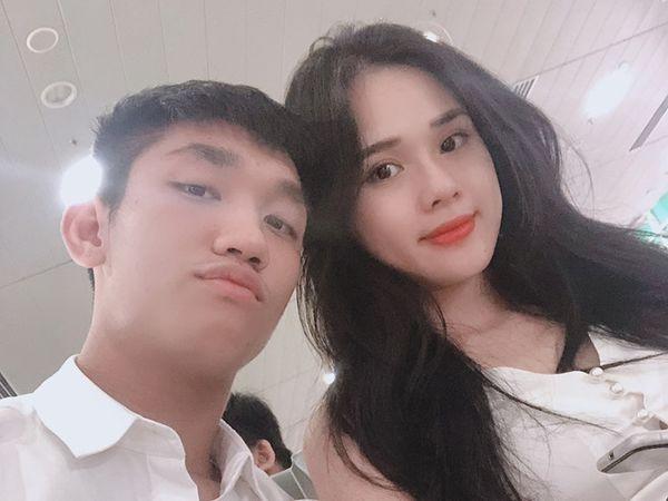 Bạn gái Trọng Đại bị hack Facebook, lo lộ clip nhạy cảm ảnh 2